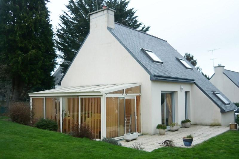 Constructeur de maisons individuelles lannion c tes d for Concepteur maison