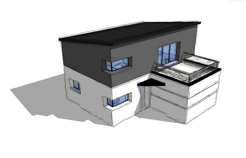 Dessiner votre maison excellent technique pour dessiner for Dessiner sa salle de bain en ligne