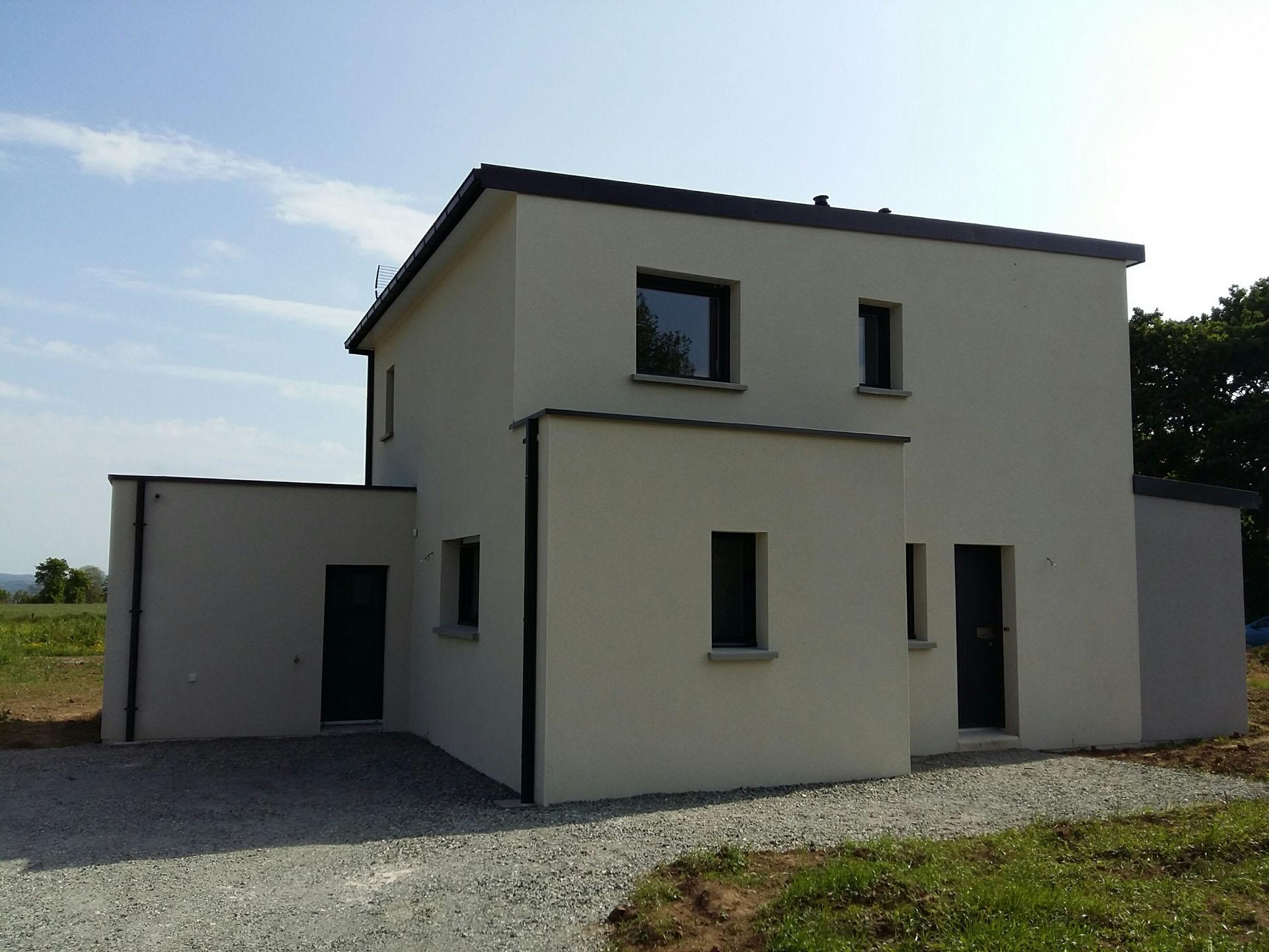 Concepteur maison maisons concept with concepteur maison for Aventures de maison rennes